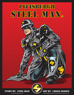 The Steel Man